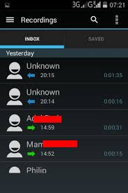 calls for android call recorder for android automatically record calls