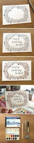 the 25 best hand drawn cards ideas on pinterest holiday cards