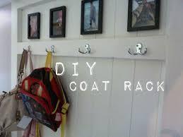 mudroom coat rack storage and decor ideas