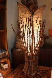 Unique Handmade Lamps with Handmade Lamps
