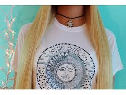 live by the sun feel by the moon t shirt