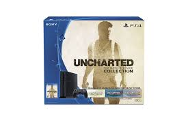 playstation 4 price on black friday amazon com playstation 4 500gb console uncharted the nathan