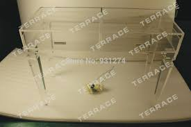 Clear Lucite Desk Lucite Console Table Picture More Detailed Picture About Clear