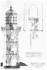 lighthouse floor plans south solitary island the lighthouse images