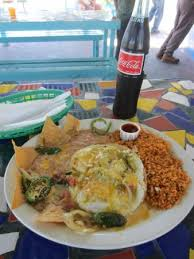 Ranchero King Buffet by Huevos Rancheros The Breakfast Of Kings Picture Of El Super