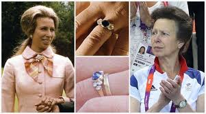 royal wedding ring the royal order of sartorial splendor flashback friday
