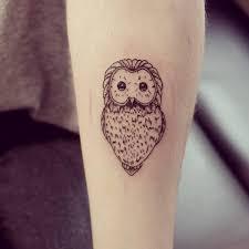 owl tattoos page 2