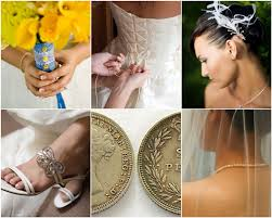 something new something something borrowed something blue ideas something new borrowed and bluetruly engaging wedding