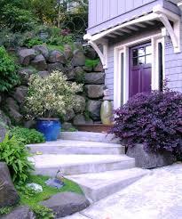 cute idea for a small front yard garden garden pinterest