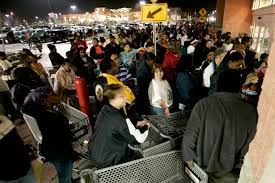 walmart open time black friday black friday death count offers a grim public service announcement