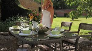 The Range Garden Furniture Introduction To The 2012 Range Of Hartman Garden Furniture Youtube