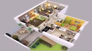 5 Bedroom Floor Plans 1 Story 5 Bedroom House Plans 1 Story Australia Youtube