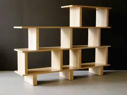 furniture home seville classics 4 tier two tone folding cube