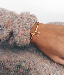gold love knot bracelet images 760 best details images jewerly ladies accessories jpg