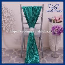 Wedding Chair Sash Sh005d Custom Made Many Colors Nice New Wedding Chair Sash Gold