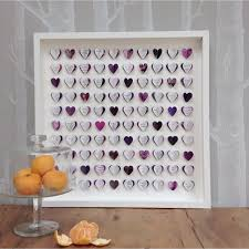 purple guest book wedding gifts wedding guest book framed wall 2256959 weddbook