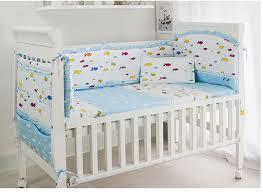 Discount Baby Crib Bedding Sets Discount 6 7pcs Baby Cot Bedding Sets Baby Boy Cot Crib Bedding
