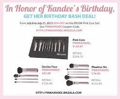 kandeej com june favorites and my birthday surprise