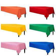 party table covers popular plastic party table covers buy cheap plastic party table