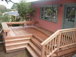 Monterey Fire Pit - exterior improvements deck patio fence fire pit pergola