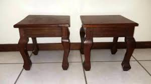 dark wood side table wooden side table small wooden side table archive elegant small wood