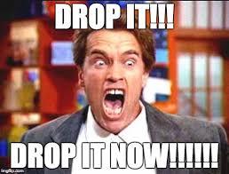 Drop It Meme - me listening to dubstep imgflip