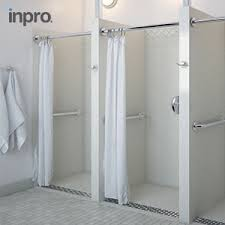 College Coed Bathrooms Private Showers Are The New Norm In Locker Room Design Inpro