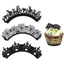 popular halloween cupcake cases buy cheap halloween cupcake cases