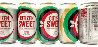 Bulk Sparkling Cider Citizen Sweet A Cider With Sparkle No Alcohol Food News