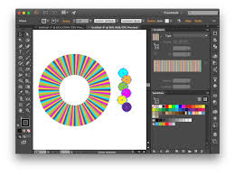 how to repeat a gradient multiple times in illustrator and