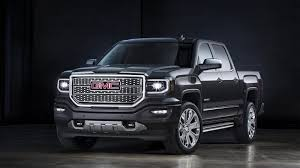 truck gmc 2017 gmc sierra denali ultimate review top speed