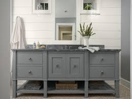 How High Is A Bathroom Vanity by Bathroom Gray Design Trends Bathroom Vanities Lights 2017 Gray