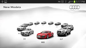 audi all models audi lebanon android apps on play