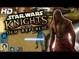 kotor android best rpg for ios and android 2018