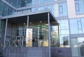 Google Office Dublin Diffusion Group Google Emea Hq
