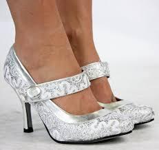 cheap silver wedding shoes silver wedding shoes ideal weddings