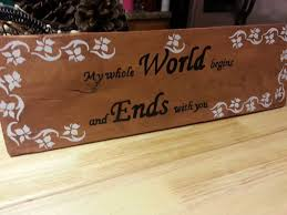 wedding quotes on wood 20 best wedding signs images on marriage wedding