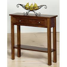 Small Console Table Narrow Console Tables For Small Hallways