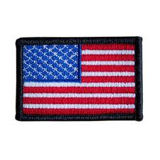 Canadian Flag Patch Patch American Flag Goruck