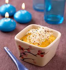 cuisiner panais recette mousse de panais et carottes aux graines germées les meilleures
