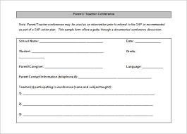 teacher schedule templates u2013 12 free word excel pdf format