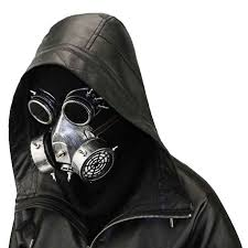 gas mask costume steunk gas mask for women costume accessories