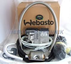 webasto thermo top vehicle parts u0026 accessories ebay