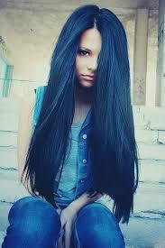 gorgeous hair i love the pretty brown color with dark blue hair tumblr google da ara hair pinterest black