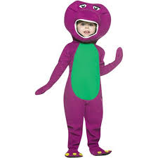 Halloween Costumes Toddler Girls Toddler Barney Costume Barney Costume Costumes Toddler