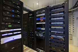home theater server networking telecommunications prime site milano