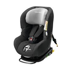 crash test siege auto bebe confort siège auto milofix black bébé confort outlet