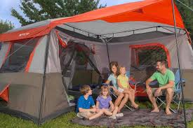 7 of the best ozark trail tents reviews for 2017