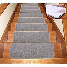 Stair Tread Covers Carpet Soloom Non Slip Stair Treads Carpet Set Of 13 26