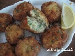 cuisine tunisienne poisson boulettes de poissons pannees a la tunisienne culinary delights